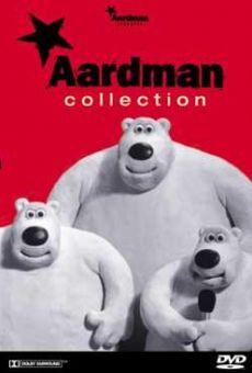 Colección Aardman online