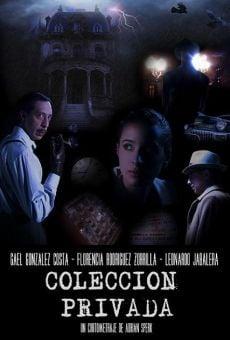 Colección privada on-line gratuito