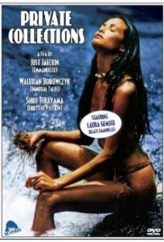 Ver película Colecciones privadas
