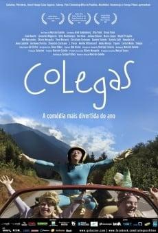 Película: Colegas