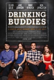 Drinking Buddies on-line gratuito