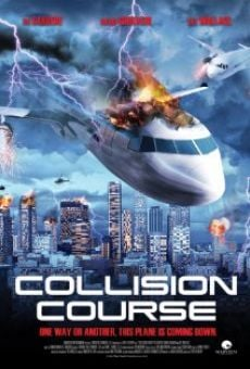 Collision Course online streaming