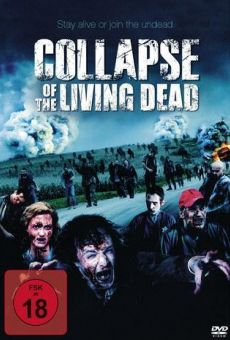 Collapse (Collapse of the Living Dead) on-line gratuito