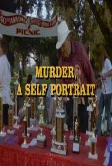 Columbo: Murder, a Self Portrait on-line gratuito