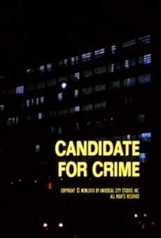 Colombo: Candidato al crimen online