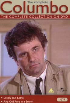 Columbo any old port in a storm full movie 1973 watch - Columbo any old port in a storm plot ...