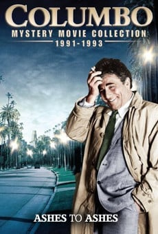 Columbo: Ashes to Ashes Online Free