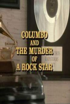 Columbo: Columbo and the Murder of a Rock Star