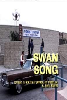 Columbo: Swan Song