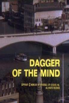 Columbo: Dagger of the Mind Online Free