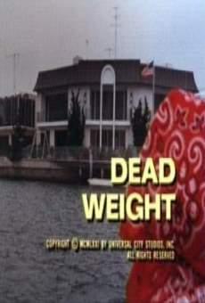 Ver película Colombo: Peso muerto