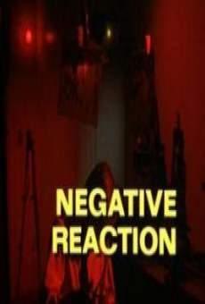 Columbo: Negative Reaction online
