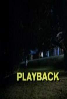Columbo: Playback online