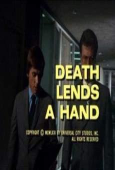 Columbo: Death Lends a Hand en ligne gratuit