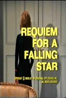 Columbo: Requiem for a Falling Star Online Free