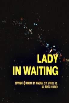 Ver película Colombo: Una mujer espera