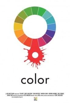 Watch Color online stream