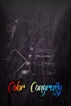 Color Congruity on-line gratuito