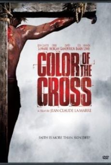 Color of the Cross on-line gratuito