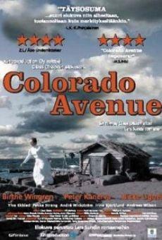 Colorado Avenue online