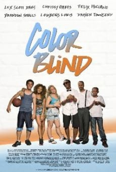 ColorBlind online free