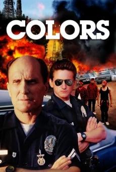 Colors: colores de guerra online