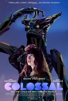 Colossal on-line gratuito