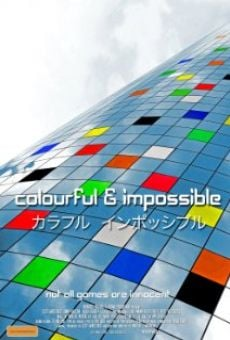 Colourful & Impossible online streaming