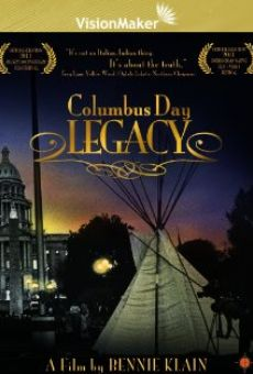 Columbus Day Legacy online streaming