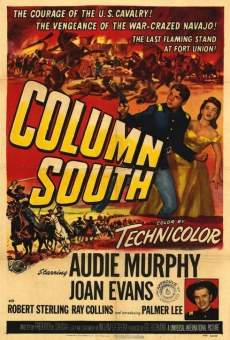 Ver película Columna Al Sur