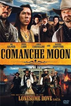 Comanche Moon on-line gratuito