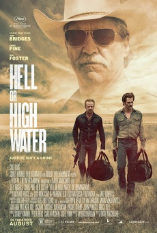Hell or High Water on-line gratuito
