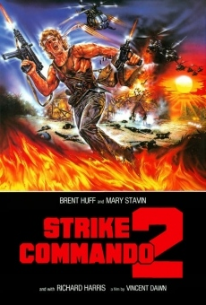 Ver película Comando mercenarios