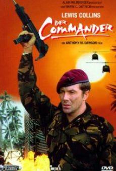 Ver película Comando suicida