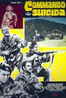 Ver película Comandos
