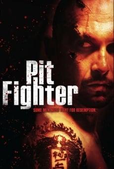 Ver película Combate a muerte