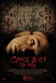 Película: Come Back to Me