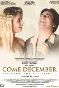 Ver película Come December