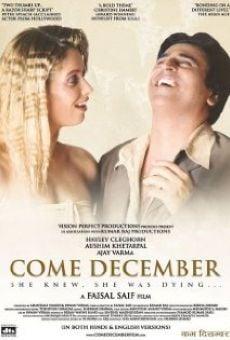 Come December online kostenlos