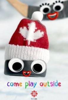 Come Play Outside on-line gratuito