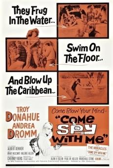 Ver película Come Spy with Me