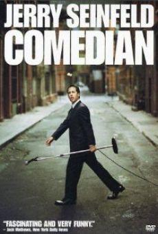 Ver película Comedian