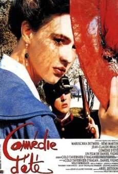 Ver película Comédie d'été