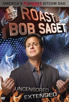 Comedy Central Roast of Bob Saget en ligne gratuit