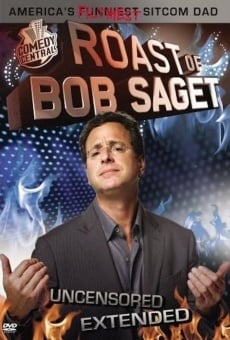 Comedy Central Roast of Bob Saget online