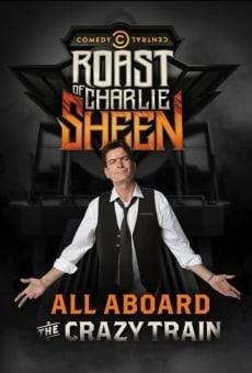 Watch Comedy Central Roast of Charlie Sheen online stream