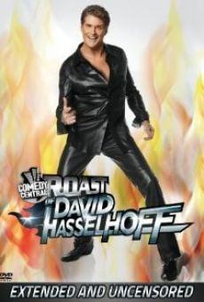 Comedy Central Roast of David Hasselhoff on-line gratuito