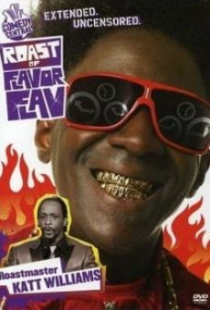 Ver película Comedy Central Roast of Flavor Flav
