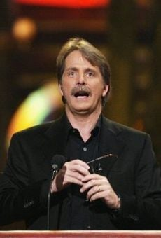 Comedy Central Roast of Jeff Foxworthy en ligne gratuit