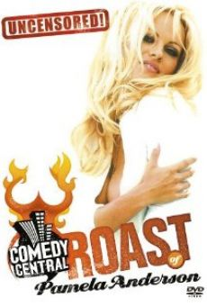 Comedy Central Roast of Pamela Anderson online kostenlos